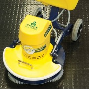 "Truvox CR38 Cimex Cyclone 15"" 38cm scrubber polisher"